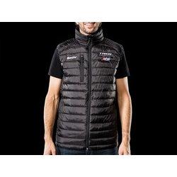 Santini Trek-Segafredo Team Lifestyle Vest