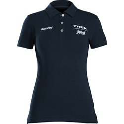 Santini Trek-Segafredo Women's Team Polo