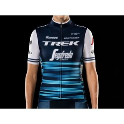 Santini Trek-Segafredo Women's Team Replica Cycling Jersey