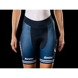 Santini Trek-Segafredo Women's Team Replica Cycling Short