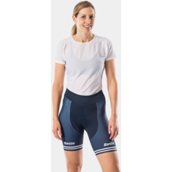 Santini Trek-Segafredo Women's Team Replica Short