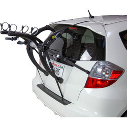 Saris Bones EX 2-Bike Trunk Rack