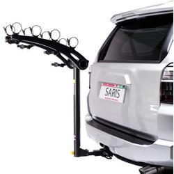 Saris Bones Hitch Mount (4-Bike)