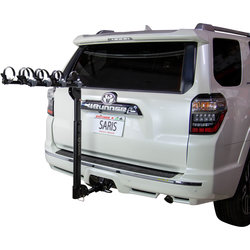 Saris Grand Slam 4-Bike Universal Hitch Rack