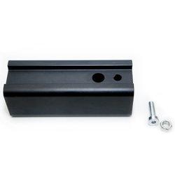Saris Aluminum Hitch Adapter
