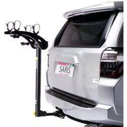 Saris Bones Hitch Mount (2-Bike)