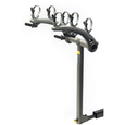 Saris Axis Steel 3-Bike Universal Hitch Rack