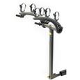 Saris Axis Steel 3-Bike Universal Hitch Rack