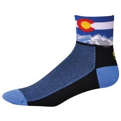 Save Our Soles Colorado 2.5-inch