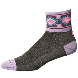 Save Our Soles Mesa Gris Wool 3-inch