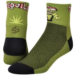 Save Our Soles Tequila 2.5-inch