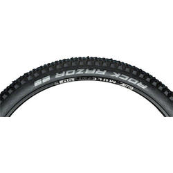 Schwalbe Rock Razor Addix - Evolution LIne 27.5-inch Tubeless Easy