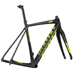 Scott Addict CX 10 Disc Frameset