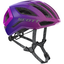 Scott Centric+ Supersonic Edition (CPSC) Helmet