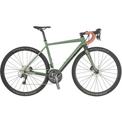 Scott Contessa Speedster Gravel 25