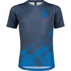 Scott Jr Trail 10 Short-Sleeve Shirt