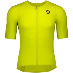 Scott RC Premium Kinetech Short Sleeve Men's Shirt