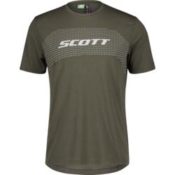 Scott Men's Trail Flow DRI Short-Sleeve Shirt