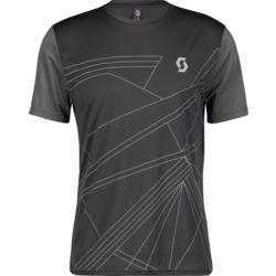 Scott Men's Trail Flow Short-Sleeve Shirt