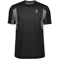 Scott Trail MTN Tech Short Sleeve Men's Shirt