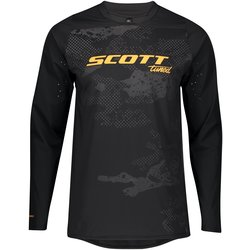 Scott Trail Tuned Long Sleeve Men's Shirt