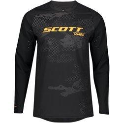 Scott Trail Tuned Long Sleeve Men's Shirt