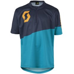 Scott Progressive Pro Short Sleeve Junior Shirt