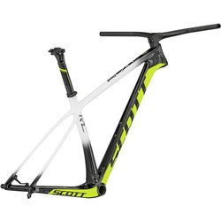 Scott Scale RC 900 WC N1NO HMX Frame