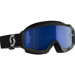 Scott Hustle X MX Goggle