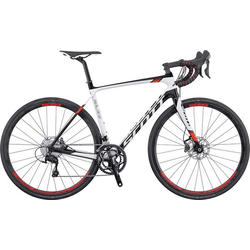Scott Solace 20 Disc