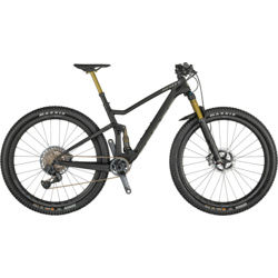 Scott Spark 900 Ultimate AXS