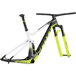Scott Spark RC 900 WC N1NO HMX Frame + Fork