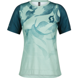 Scott Women's Trail Vertic Pro Short-Sleeve Shirt