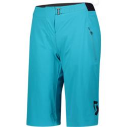 Scott Women's Trail Vertic Shorts w/Pad