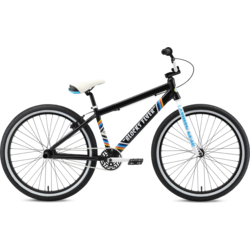 SE Bikes Blocks Flyer 26-inch