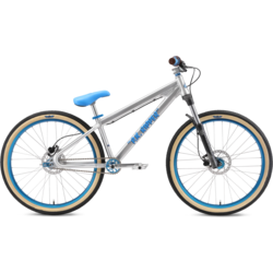 SE Bikes DJ Ripper 26-inch Price includes assmbly and freight to the shop