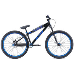 SE Bikes DJ Ripper HD 26-inch - IN STOCK