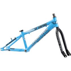 SE Bikes Floval Flyer 24-inch Frame