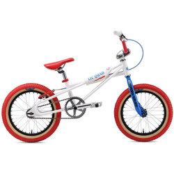 SE Bikes Lil Quad 16