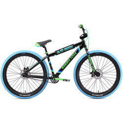 SE Bikes Maniacc Flyer 27.5+ - IN STOCK