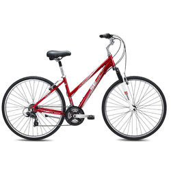 SE Bikes Palisade 21 Step-Through - Women's