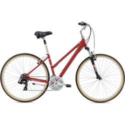 SE Bikes Palisade Step-Through - Women's