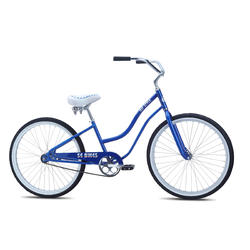 SE Bikes Rip Style (26-Inch) - Women's