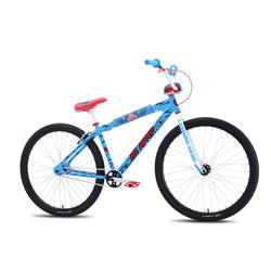 SE Bikes Santa Cruz Big Ripper (29-Inch)