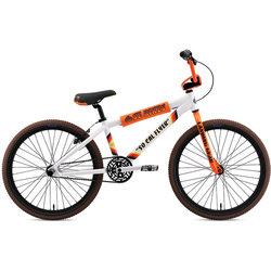 SE Bikes So Cal Flyer 24 White