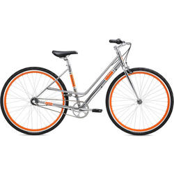 SE Bikes Tripel Step-Through - Women's
