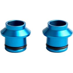 SeaSucker HUSKE Thru-Axle Plugs