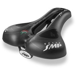 Selle SMP Martin Touring Gel