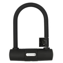 Serfas Pocket U-Lock with Bracket