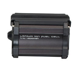 Serfas RB-LI-4+ Replacement Battery